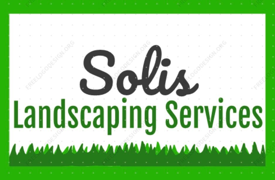 Solis Landscaping Services